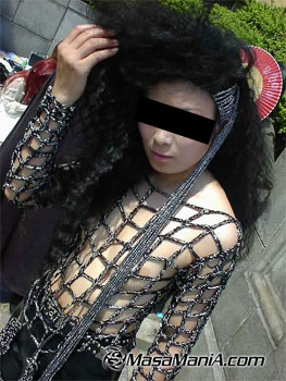 Photo of Truthfully the most coolest visual kei girl in Japan